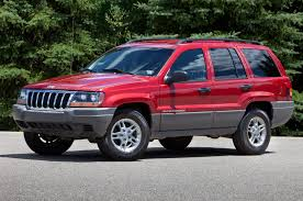 jeeps 2004 jeep grand cherokee specs and photos strongauto