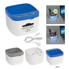 Custom Desk Accessories by 2835 Usb Desk Caddy