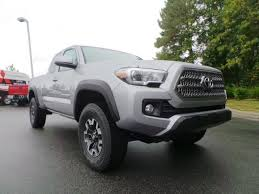 cab for toyota tacoma 2017 toyota tacoma trd road access cab 6 bed v6 4x4 at