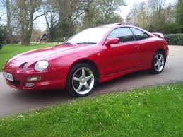 toyota celica gt for sale uk 17 alloys wheels cars buy and sell in the uk and