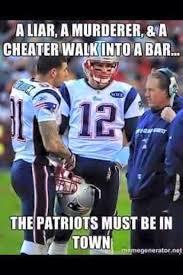 Patriots Suck Meme - patriots humor featuring tom brady coach bill b and aaron