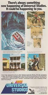 1976 universal studios ad vintageads