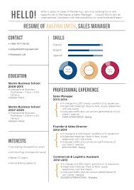 Good Resume Templates For Word by Resume Template Accessible Resume Mycvfactory