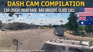 dash cam compilation usa u0026 australia car crashes in america 2017