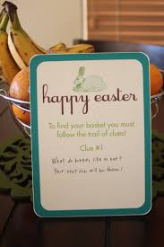 embellish free printables easter basket scavenger hunt