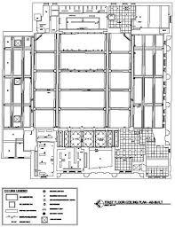 as built floor plans armitage baptist church historical chicago true design svc