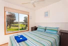 deluxe 3 bedroom cabins barwon heads caravan park