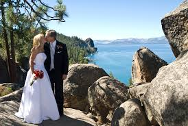 lake tahoe wedding venues south lake tahoe wedding venues weddings at lake tahoe