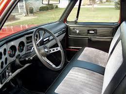 2008 Silverado Interior 1978 Chevy Silverado Rod Network