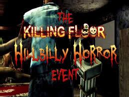 hill billy horror halloween 2012 event news killing floor indie db