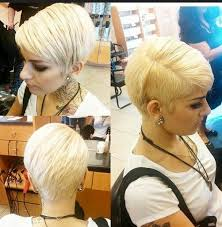 very short pixie hairstyle with saved sides 60 best hairstyles for 2018 trendy hair cuts for women side