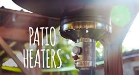 outdoor hanging patio heaters ultimate patio