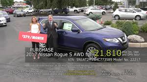 nissan altima lease deals ny july 2017 nissan rogue lease and buy special youtube
