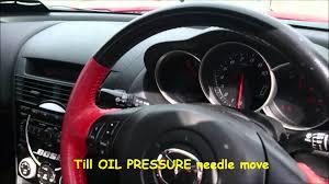mazda rx8 throttle body reset resetowanie przepustnicy youtube