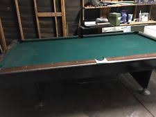 Best Pool Table For The Money by Brunswick Gold Crown Tables Ebay