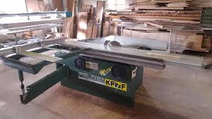 felder table saw price used felder kf 7 f 1998 circular saw for sale austria