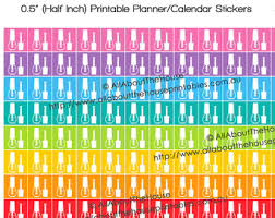 printable organization quiz for students college study student university school planner stickers