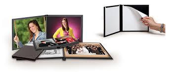 adhesive photo album tap albums