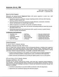 Good Nursing Resume Examples by Nursing Career Options Top 10 Nursing Job Titles Nursing