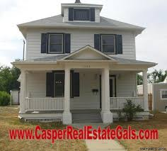 wyoming house wyoming u0027haunted u0027 house listing boasts u0027blood streaming walls u0027