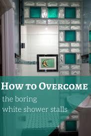 large white fiberglass tubs mixed black ceramic floor as well f the 25 best fiberglass shower stalls ideas on pinterest