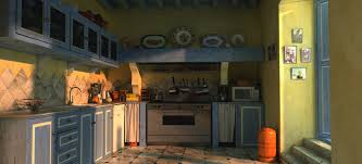 blue and yellow kitchen ideas kitchen fetching blue and yellow kitchen decorating design ideas