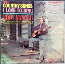 Country Song Rocking Chair Eddy Arnold Country Songs I Love To Sing Union Music Store