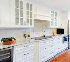 how to clean yellowed white kitchen cabinets preventing your white kitchen cabinets from fading to yellow