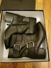 womens motorcycle boots size 9 womens motorcycle boots size 10 ebay