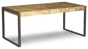 mango wood dining table stunning design dining table metal legs mango wood dining table with