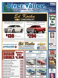 river valley news shopper june 11 2012 chevrolet silverado lease