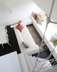 Modern Living Room Design Ideas Interior Design Ideas 17 Modern Living Rooms As Seen From Above
