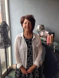 Christine Barnes Angie Fairhurst Creative Hairdressing Ltd Our Team