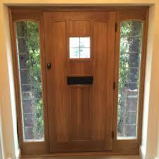 Exterior Wood Door Manufacturers Oak Doors With Sidelights Handmade Wooden Doors Manufacturer In