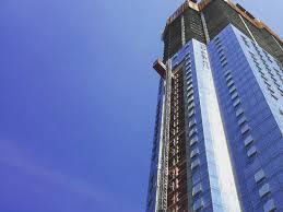 boston u0027s millennium tower has no 44th floor