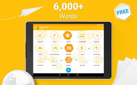 learn spanish vocabulary 6 000 words android apps on google play