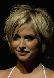 hairstyles for thick hair 2015 50 stunning short hairstyles for thick hair