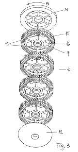 patent us7203992 separator for vacuum cleaner google patents