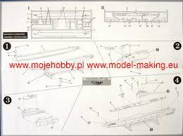 orp sep polish submarine mirage hobby 400408