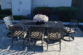 Patio Furniture St Augustine Fl by Patio Furniture In Santa Ana Orange County Provided By K U0026b Patio