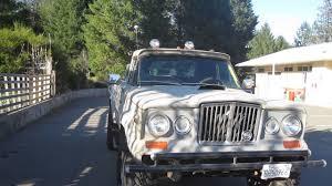 1967 jeep gladiator 1965 jeep gladiator it u0027s alive youtube
