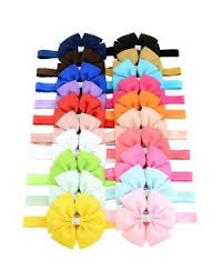 baby hair ties wholesale cheap baby girl hair accessories jewelrybund