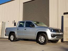 2017 volkswagen amarok core review