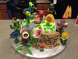Plants Vs Zombies Decorations 15 Best Garden Warfare Party Images On Pinterest Zombie Party