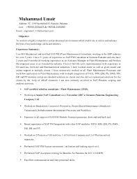 hr manager job resume sap hr resume sample resume cv cover letter
