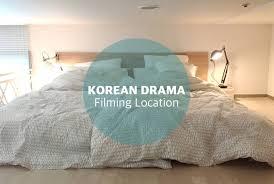 Korean Drama Bedroom Design Cozy Loft Apartments For Rent In Guro Gu Seoul Seoul South