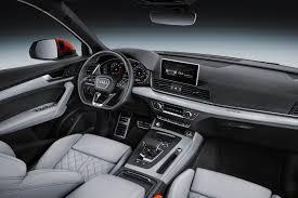 peugeot pars interior 2017 audi q5 revealed in paris by car magazine