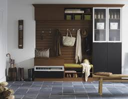 Closets Without Doors by Why No Home Should Be Without A Proper Mudroom California