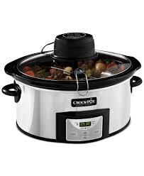 black friday slow cooker macy u0027s customer service site