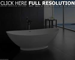 modern tubs best freestanding soaker tub on bathroom with luury